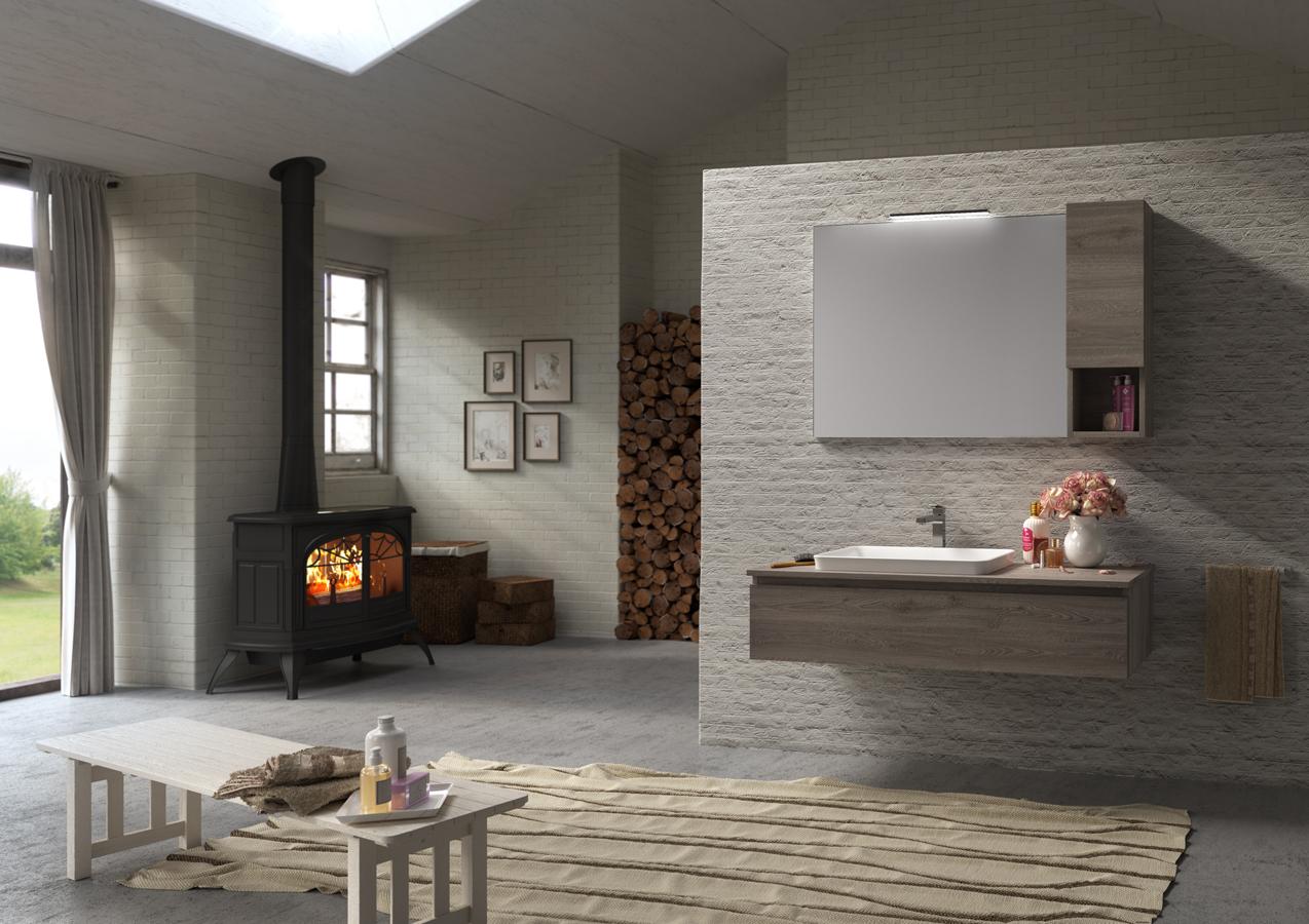 Render 3d rendering arredobagno bagni arredamenti interni for 3d interni